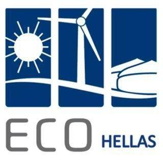 ECO Hellas logo. Looking to partner with EQTEC? We are always looking to build a high-performing ecosystem of partners. So click and get in touch.